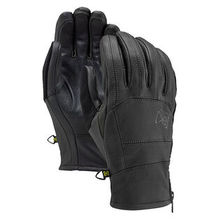 Men's Leather Tech Glove