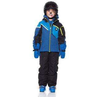 Boys' [2-8] Endeavor Volt Two-Piece Snowsuit