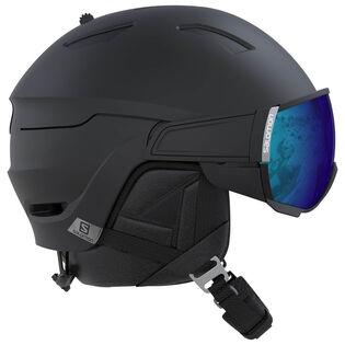 Driver Visor Snow Helmet