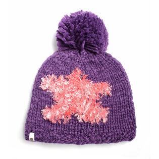 Junior Girls' Comix Hat