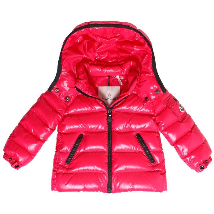 Baby Girls' [0M-3Y] Bady Jacket