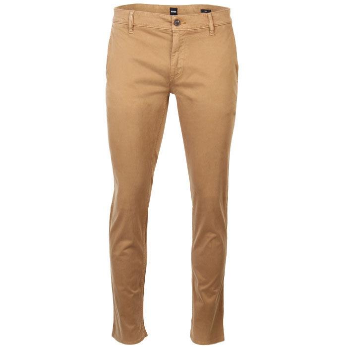 Pantalon Schino-Slim pour hommes