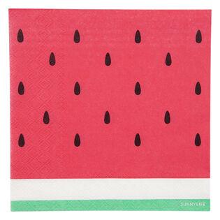 Watermelon Paper Napkins