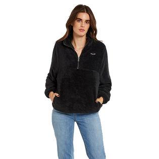 Women's Pheelin Phuzzy Pullover Sweater