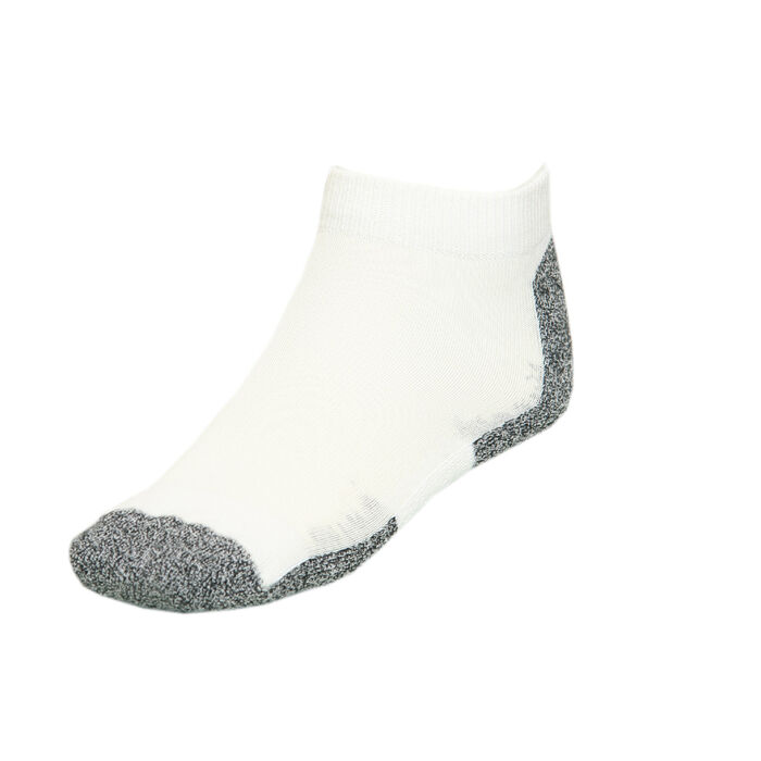Chaussettes de course légères et courtes pour femmes