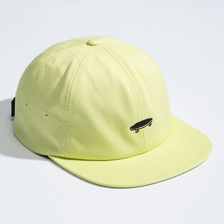 Men's Salton II Retro Jockey Strapback Hat