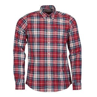 Men's Highland Check 10 Shirt