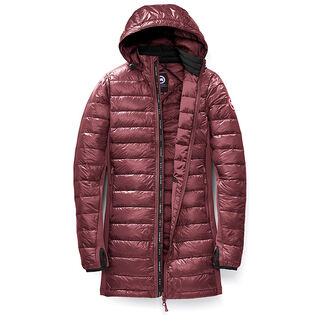 Women's HyBridge Lite Coat