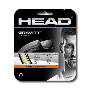 Gravity Hybrid Tennis String