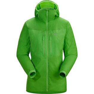 Women's Proton FL Hoody Jacket