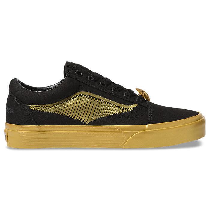 Women's Golden Snitch Old Skool Shoe