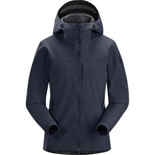 Women's Gamma MX Hoody Jacket (Past Seasons Colours On Sale)