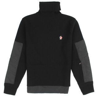 Men's Ciclista Turtleneck Sweater