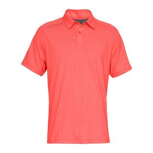 Polo de golf Threadborne Outer Glow pour hommes