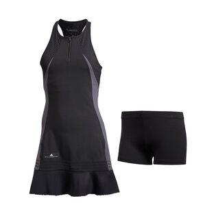 Women's French Stella Open Dress