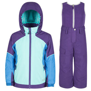 Girls' [2-8] Coralie Two-Piece Snowsuit