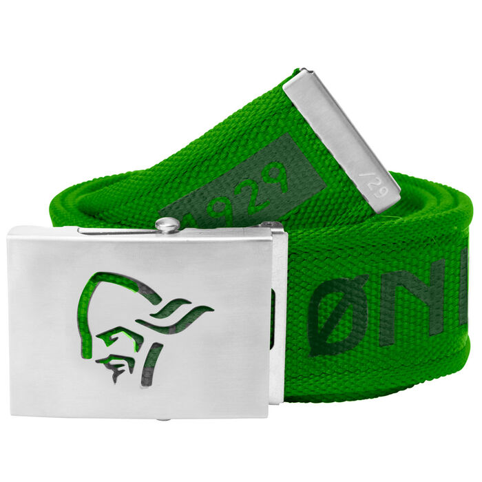 Viking Web Clip Belt