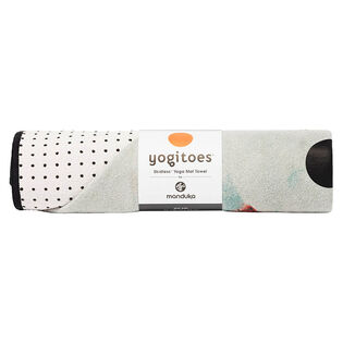 Yogitoes® Yoga Towel