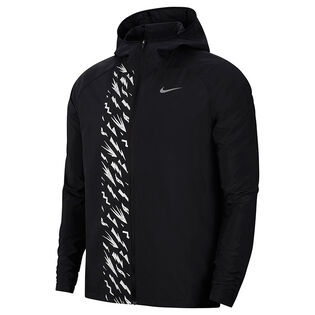 Men's Essential Running Jacket