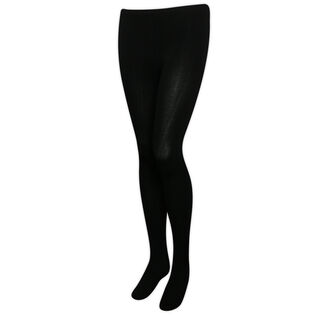 Women's Full-Foot Fleece-Lined Tight