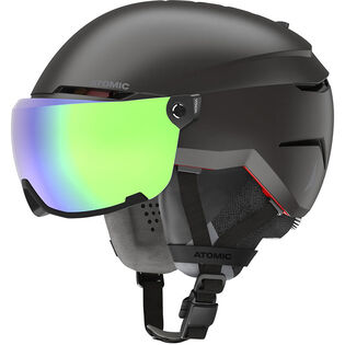 Savor AMID Visor HD Snow Helmet