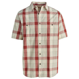 Men's Tall Pine Ripstop Plaid Shirt