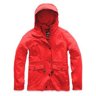 Manteau Zoomie pour femmes