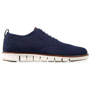 Men's Zerogrand Wingtip Oxford Shoe