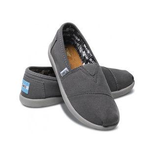 Juniors' [13-6] Canvas Classic Shoe