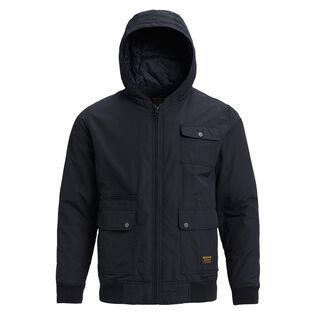 Men's Banyon Bomber Jacket