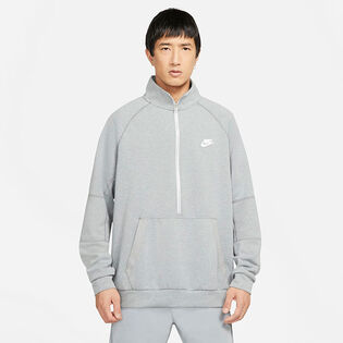 Men's Sportswear Modern Half-Zip Top