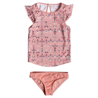 Girls' [2-6] Boho Two-Piece Tankini