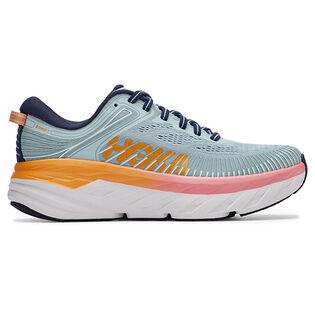Women's Bondi 7 Running Shoe (Wide)