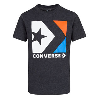 Junior Boys' [8-16] Star Chevron Box T-Shirt