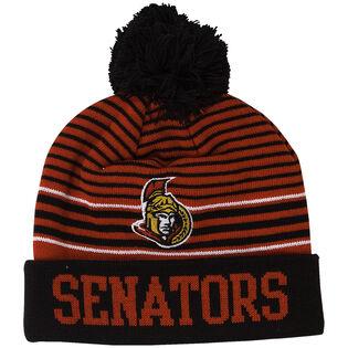 Junior Boys' Jayce Pom Hat