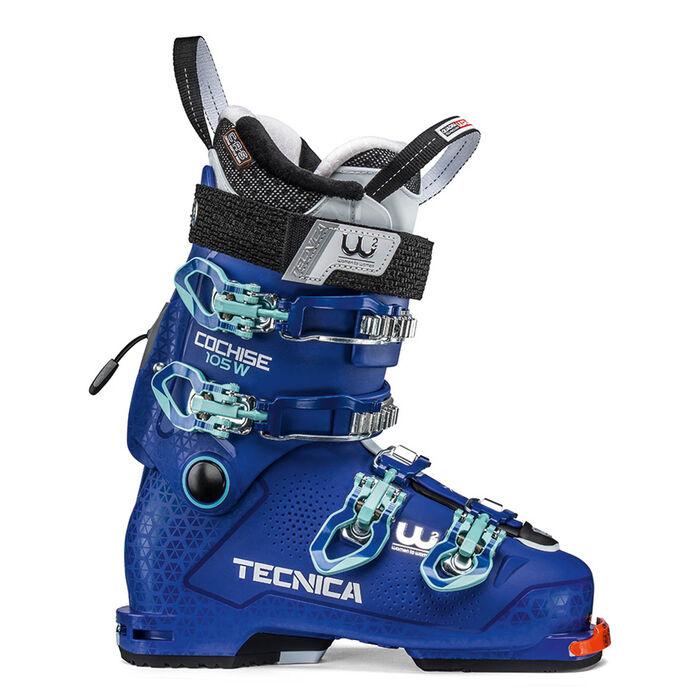 Bottes de ski Cochise 105 D<FONT>Y</FONT>N pour femmes [2019]
