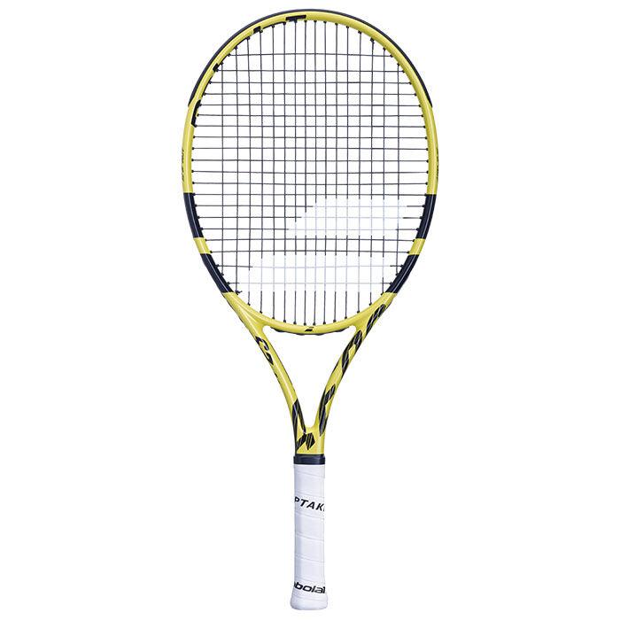 Raquette de tennis Aero 25 pour juniors [2019]