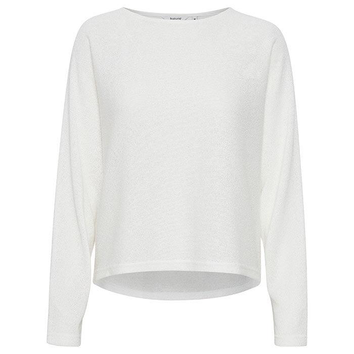 Haut en tricot léger pour femmes