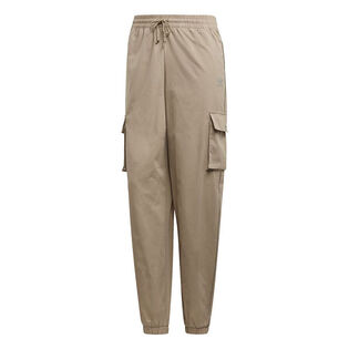 Pantalon de survêtement cargo pour femmes
