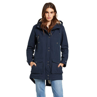 Women's Walk On By 5K Parka