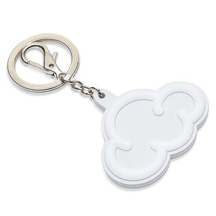Original Cloud Keychain