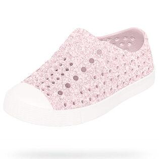 Kids' [6-13] Jefferson Bling Glitter Shoe