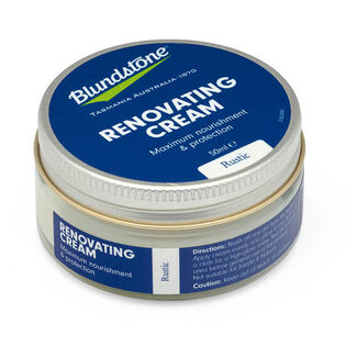 Rustic Renovating Cream