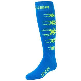 Junior Boys' Bug Out Sock