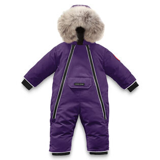 Infants' [0-24M] One-Piece Lamb Snowsuit
