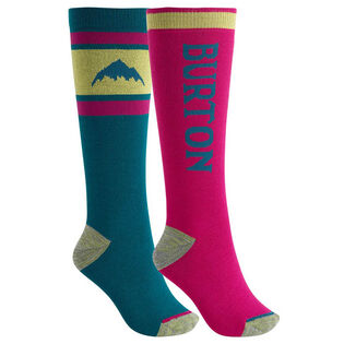 Women's Weekend Midweight Sock (2 Pack)