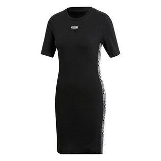 Women's Vocal Tape Dress