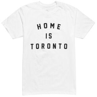 Unisex Canadian Built T-Shirt