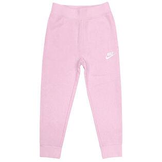 Girls' [4-6X] Sportswear Club Fleece Jogger Pant
