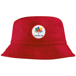 Kids' Canada 150 Bucket Hat